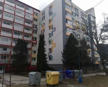 Dražba bytu v Gelnici