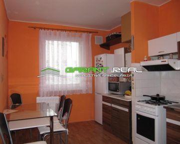 GARANT REAL - predaj 3 izbový byt, 58 m2, čiastočná rekonštrukcia, širšie centrum, Prešov
