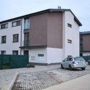 3-izb. byt 76m2, novostavba