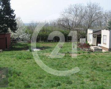 Predaj Pozemok Nitra - lokalita spodná časť Zobor