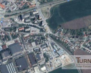 Pozemok Trenčín Kubrá