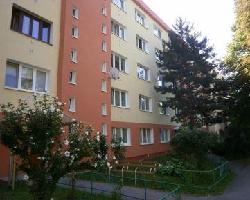 Dražba 1 - izbového bytu v mestskej časti Košice - Západ