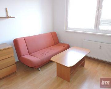 Prenájom 1 - izb. bytu v Dúbravke na Homolovej ul.