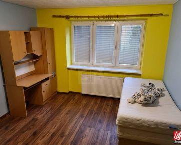 Direct Real - REZERVOVANÉ 3 izbový tehlový byt s KK