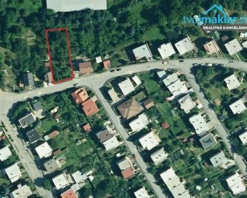 Pozemok na predaj | Prešov - Pöschlová ulica