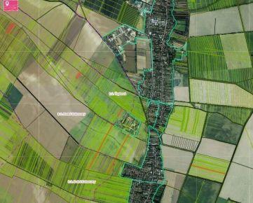 Predaj ornej pôdy, katastrálne územie Horné Dubovany, 26 893m2.