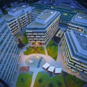 Kancelárie, administratívne priestory 185m2, novostavba