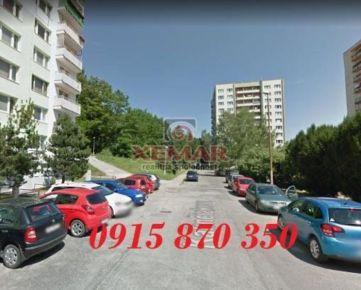 Na predaj 3 izbový byt v Banskej Bystrici – mestská časť Radvaň
