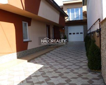 HALO REALITY - Predaj, rodinný dom Ťahanovce, Košice I, Ťahanovce