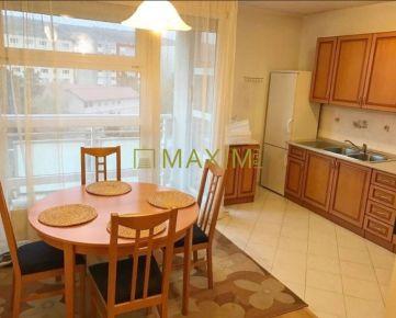 2- izbový byt na Heyrovského ulici