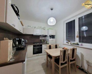 Úplne rekonštruovaný 3 izbový byt Trenčín