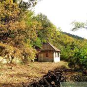 Chata, chalupa 65m2, pôvodný stav