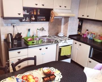 Kompletne prerobený 2 izbový byt v Priekope Štvrť Čajkovského - s 2 balkónmi