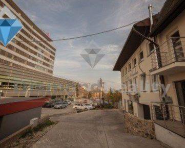 Na predaj podnikateľský priestor,Husárska ulica,Košice-Staré mesto