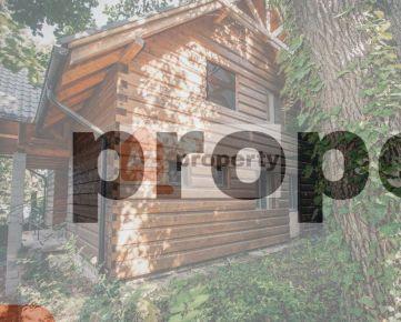 Ponúkame na predaj rekreačnú chatu vo vyhľadavanej lokalite Plánky v Lamači.