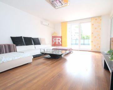 HERRYS -  Na prenájom 3 izbový byt, 142 m2, Trnavská cesta – nadštandardný byt s veľkou terasou, novostavba DOMINO