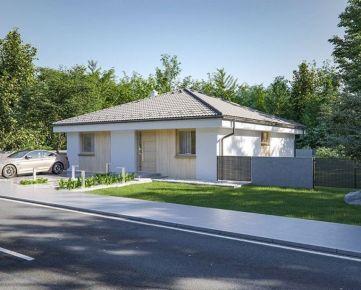 Výborný stavebný pozemok pre výstavbu rodinného domu