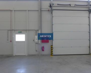 Sklad na prenájom Bratislava-Ružinov 195 m2 až 390 m2