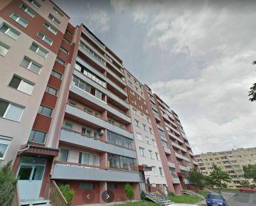 1 izb. byt - Bratislava IV - Dúbravka - Landauova ulica