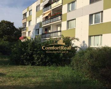Cena je konečná vrátane energii... Prenájom 3i bytu vo vynikajúcej lokalite Ružinova, tiché prostredie