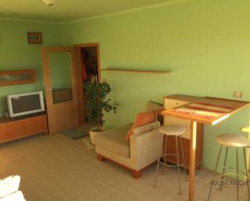 Prenájom útulný 2 izbový byt v NOVOSTAVBE, ulica Štefana Králika, Bratislava IV Devínska Nová Ves