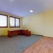 Kancelárie, administratívne priestory 29m2, kompletná rekonštrukcia