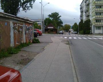 D+V real ponúka na predaj: garáž, Kukučínova ulica, Ba III, Nové Mesto