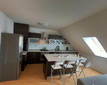 Predaj 3-izbový, moderný, mezonetový byt vo vyhľadávanej časti Trnavy!