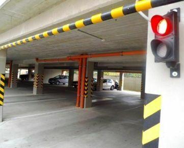 REZERVÁCIA Parkovacie státie-otvorená garáž, bytový dom DORNYK
