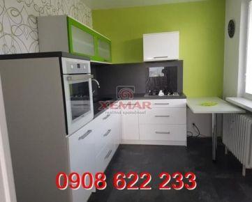 Exkluzívne na predaj priestranný 2 - izbový byt, Sásová, Banská Bystrica