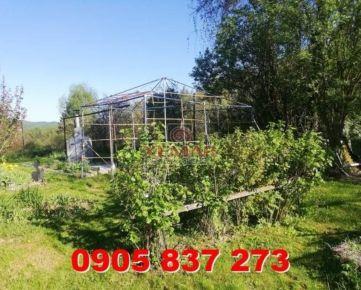Exkluzívne na predaj záhrada v Banskej Bystrici, mestská časť Fončorda