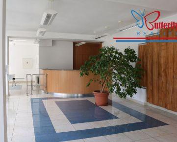 P R E N Á J O M  kancelárske priestory v žiadanej lokalite Bratislava - Ružinov, časť Trávniky