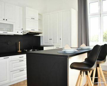 1-izbový byt s parkovaním v centre mesta Trnava