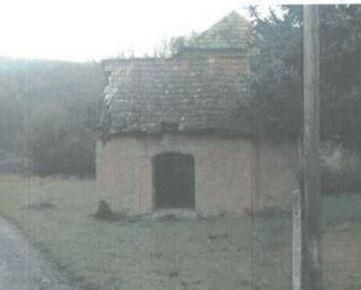 Pozemok v obci Rykynčice