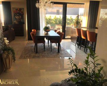 Luxusný 5-izbový byt, Roličky, Bratislava - Koliba