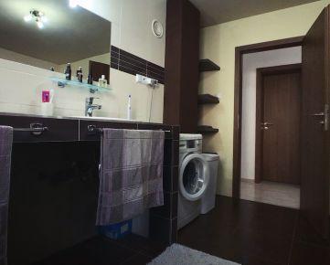 Zariadený rodinný dom na predaj v obci Petrova Ves, okr. Skalica