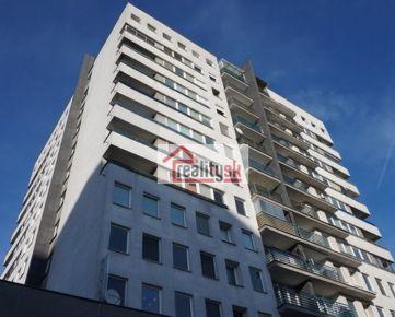 Priestranný plne zariadený 2i byt na začiatku Petržalky pri Auparku***REZERVOVANE***