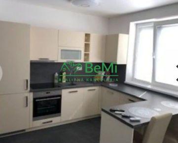 Prenájom 1 izbového  bytu - Nitra  (010-211-ERGA)
