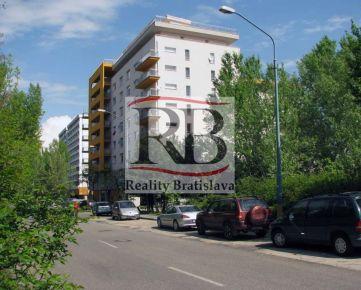 Kancelárie, Antolská, Bratislava V