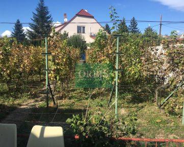 4 izb. rodinný dom vo vyhľadávanej časti Pezinka, na ul. Dr. Bokesa