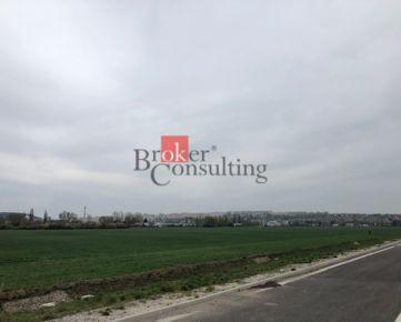 Pozemky na bytovú výstavbu Nitra na predaj