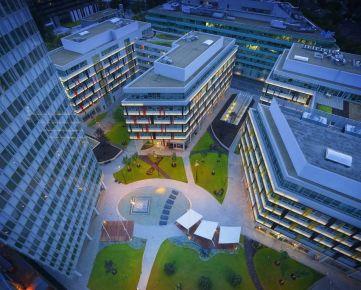 IMPEREAL - Prenájom kancelárií 209 m 2 najvyššieho štandardu v Bratislave - Ružinove