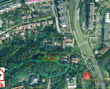 Pozemok na predaj Banská Bystrica, časť Radvaň