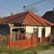 Chalupa, rekreačný domček 75m2, pôvodný stav