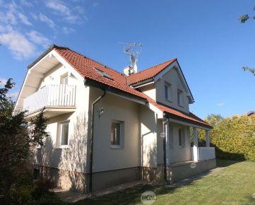 Prenájom 7 izb. rodinný dom, Žilina - Bytčica, Cena: 1.198€/mesiac