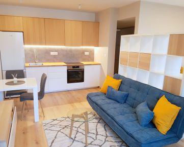 Bývajte ako prví v 1,5i byte,novostavba,výhľad, Jarabinková ulica