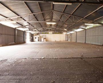 Na prenájom: Skladové priestory so skvelou dostupnosťou v BA.