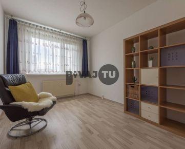 P R E N Á J O M - veľkého 3 izbového bytu v Petržalke