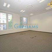 Kancelárie, administratívne priestory 28m2, novostavba