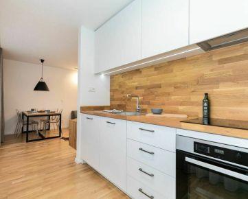 Luxusný 2 izbový byt Trieda SNP na predaj